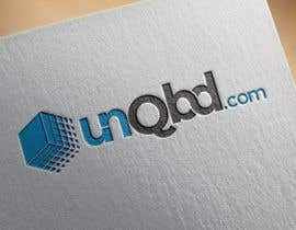 #31 cho Design a Logo for unQbd bởi screenprintart