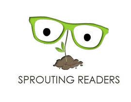 #2 untuk Design a Logo for Sprouting Readers oleh shwetharamnath