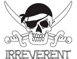 nº 8 pour Pirate theme - irreverent par Vrona