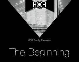 #10 cho Design a Flyer for 803 family Soiree bởi dchanyyz