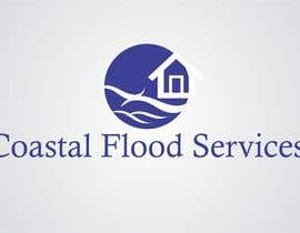 #64 untuk Design a Logo for Coastal Flood Services LLC oleh kasif20