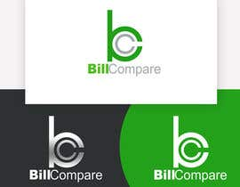 #119 for Design a Logo for Bill Compare af emilitosajol