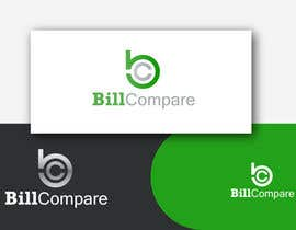 #132 for Design a Logo for Bill Compare af raouf43