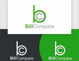 #109 for Design a Logo for Bill Compare af creazinedesign