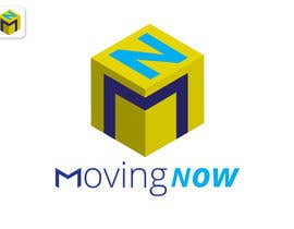 #7 for Design a Logo for Moving Now af hernan2905