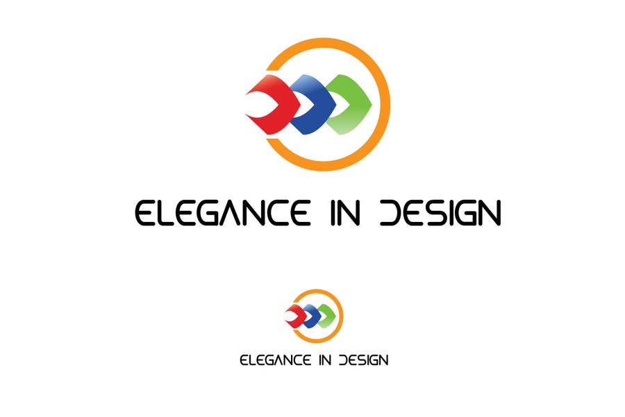 Proposition n°28 du concours Design a Logo for Elegance in Design, LLC