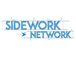 nº 25 pour Design a Logo for the Sidework Network par mlee09