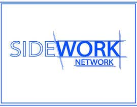 nº 27 pour Design a Logo for the Sidework Network par mlee09