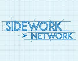 nº 29 pour Design a Logo for the Sidework Network par mlee09