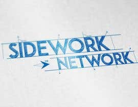 nº 39 pour Design a Logo for the Sidework Network par mlee09
