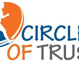 Nro 4 kilpailuun Design a Logo for Circle of tr käyttäjältä yasirabdullah599