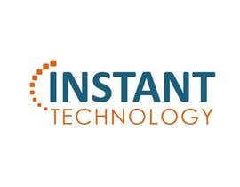 #99 para Design a Logo for Instant Technology por chimizy