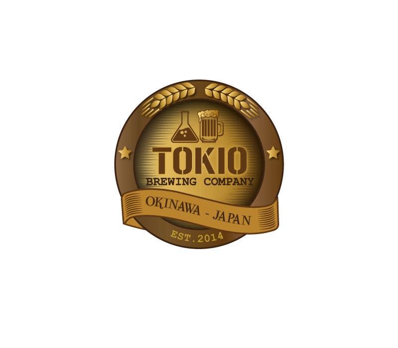Bài tham dự cuộc thi #119 cho Design a Logo for a Microbrewery (Beer)