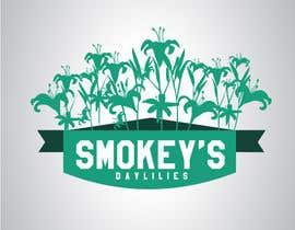 #110 untuk Logo Contest Vector Daylily Site oleh GraphicHimani