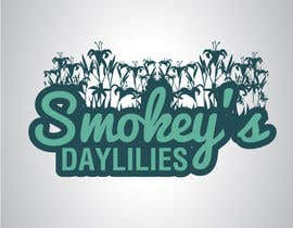 #113 for Logo Contest Vector Daylily Site af GraphicHimani