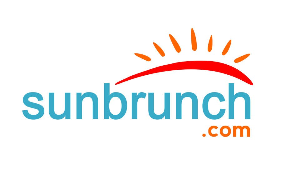 #24 for Logo design for Sunbrunch by waraira81