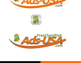 #31 para Design a Logo for classified ads website por Qomar