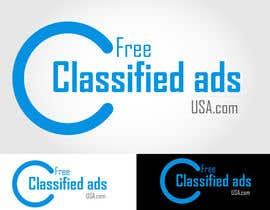 #26 para Design a Logo for classified ads website por xrevolation