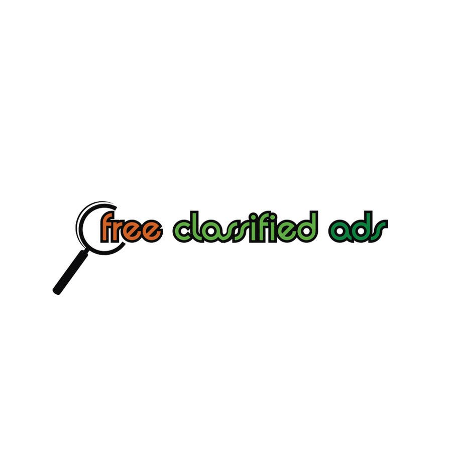Contest Entry #42 for Design a Logo for classified ads website