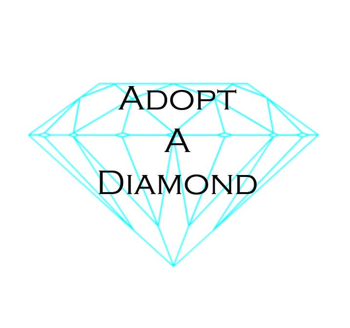 Contest Entry #                                        85                                      for                                         Design a Logo for Diamond Ring Website