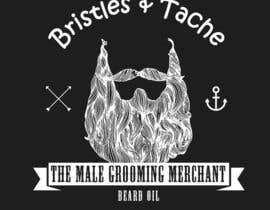 #8 for Design a Logo for a Beard Oil Brand by tatahakobyan