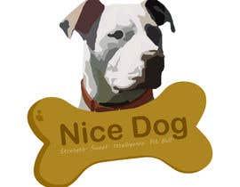 Nro 10 kilpailuun Logo image for Pit Bull dog brand käyttäjältä krisrimar