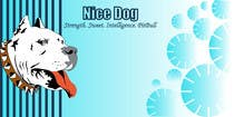 Graphic Design-kilpailutyö nro 29 kilpailussa Logo image for Pit Bull dog brand