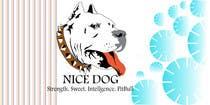Graphic Design Kilpailutyö #34 kilpailuun Logo image for Pit Bull dog brand