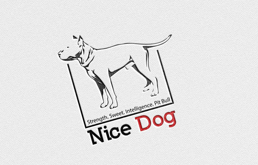 Contest Entry #                                        15                                      for                                         Logo image for Pit Bull dog brand