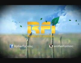 #16 for Farm business intro logo video by PilarBerPra