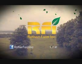 #12 for Farm business intro logo video by PilarBerPra