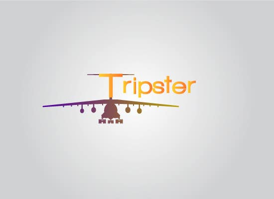 Contest Entry #10 for Design a Logo for tripster app