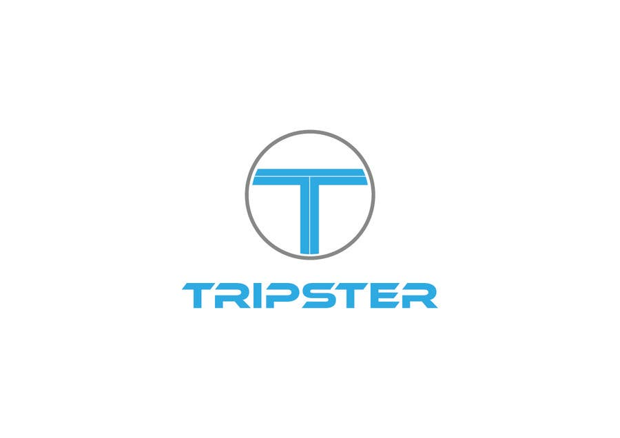 Contest Entry #8 for Design a Logo for tripster app