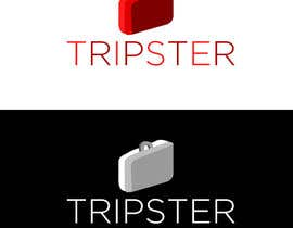 #1 for Design a Logo for tripster app by Fegarx