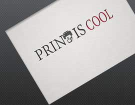 "nº 52 pour Logo for a blog ""print is cool"" par CodeIgnite"