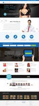 Contest Entry #                                                32                                              thumbnail for                                                 Design a Website Mockup for aesthetic surgery