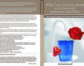 #5 untuk Create a book cover oleh giobanfi68
