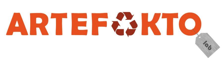 Konkurrenceindlæg #                                        24                                      for                                         Logo for ArteFakto Lab