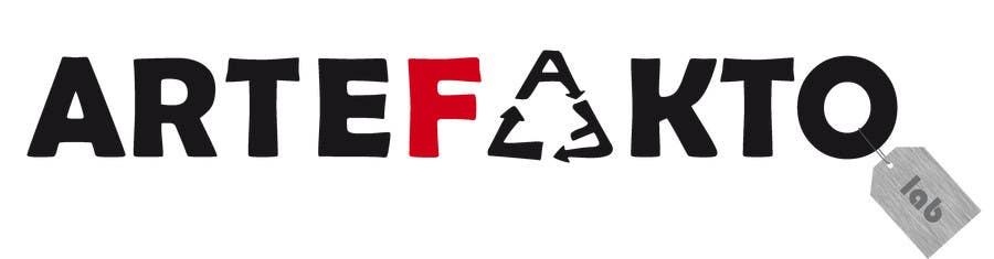 Konkurrenceindlæg #                                        29                                      for                                         Logo for ArteFakto Lab