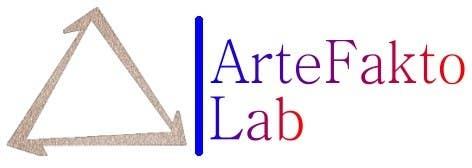 Konkurrenceindlæg #                                        6                                      for                                         Logo for ArteFakto Lab