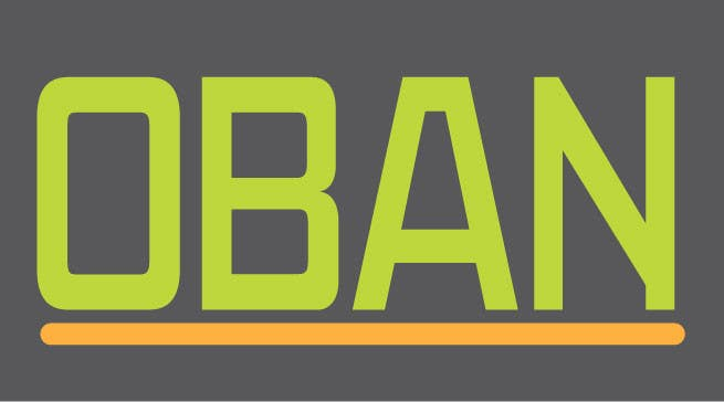 Inscrição nº 30 do Concurso para Design a Logo for Oban
