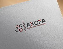 #1122 for AXOFA's LOGO by rabiul199852