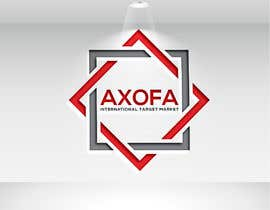 #1141 for AXOFA's LOGO by mazharul479m
