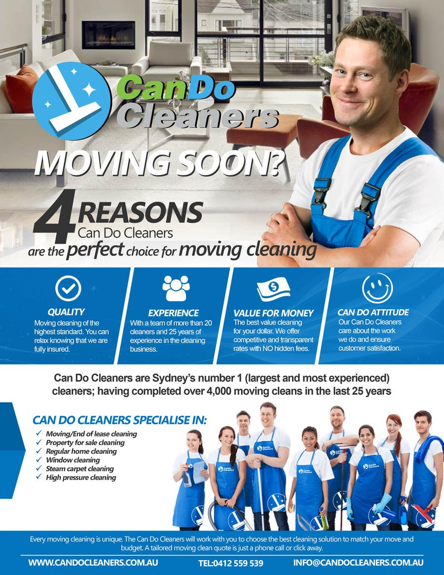 design a flyer for a house cleaning company lancer 14 362636353627361936333610 design a flyer for a house cleaning company 365036043618 feliperonquilo
