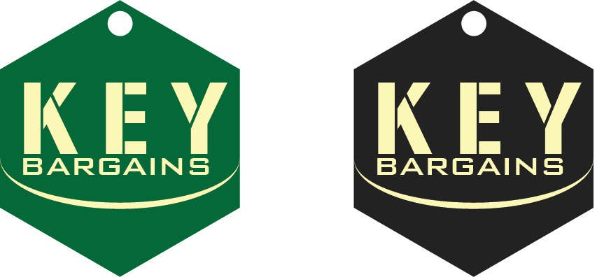 Contest Entry #                                        5                                      for                                         Design a Logo for Keybargains