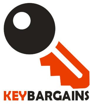 Contest Entry #                                        16                                      for                                         Design a Logo for Keybargains