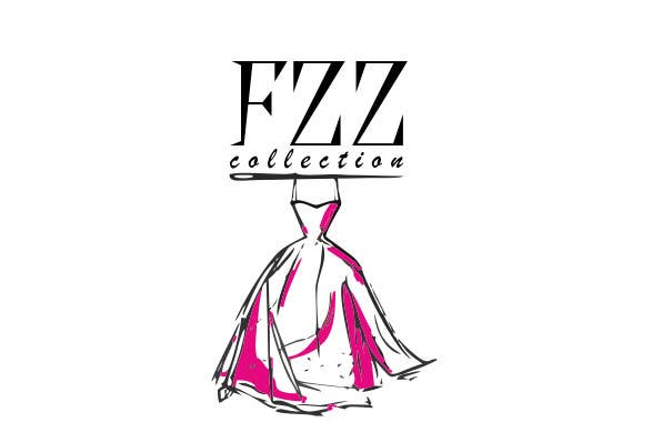 Contest Entry #                                        9                                      for                                         Design a Logo for Fasion Boutique