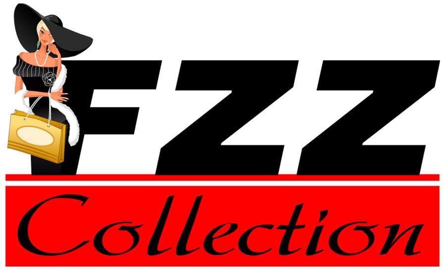Contest Entry #                                        23                                      for                                         Design a Logo for Fasion Boutique