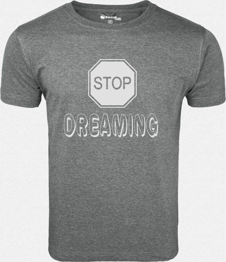 Konkurrenceindlæg #                                        25                                      for                                         Design a T-Shirt for Motivation Business
