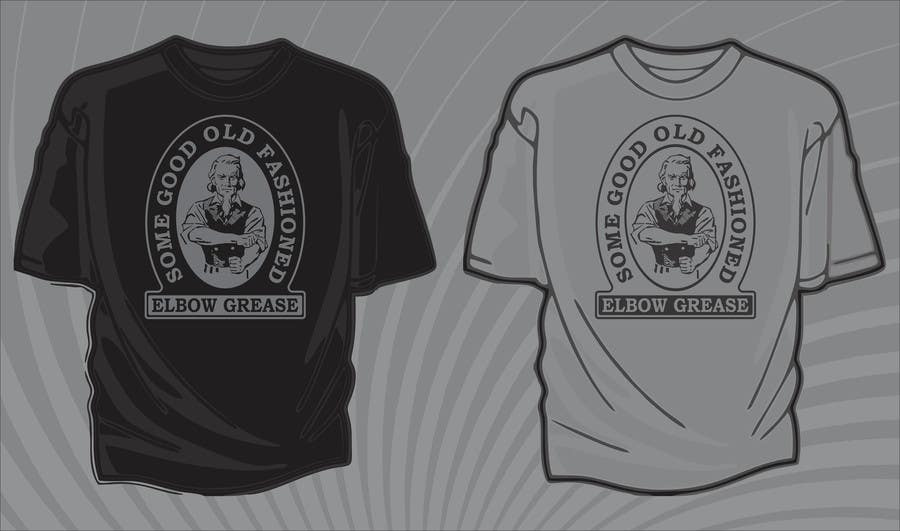 Konkurrenceindlæg #18 for Design a T-Shirt for Motivation Business